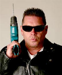 Terry the Terminator
