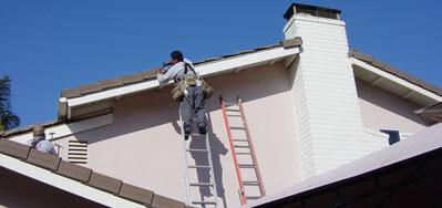 Huntington Beach Termite Damage & Dryrot Repairs