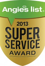 """Termite"" Terry Pest Control Earns Esteemed 2013 Angie's List Super Service Award"