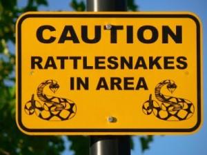 rattlesnake-warning-sign