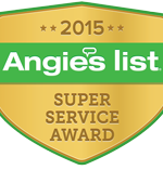 Termite Terry Wins Angie's List Super Service Award Six Years In A Row!