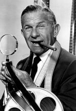 Some Humor From George Burns