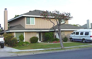Wood Repair Huntington Beach