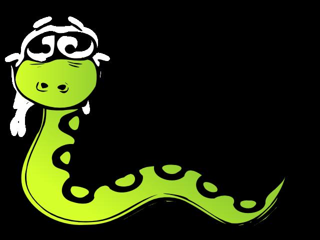 snake-clip-art-snake - Termite Inspection Orange County ...